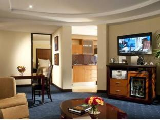 Fiesta Americana Grand Chapultepec Mexico City - Suite Room