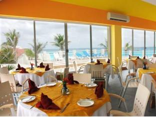 Solymar Cancun Beach Resort Cancun - Restaurant