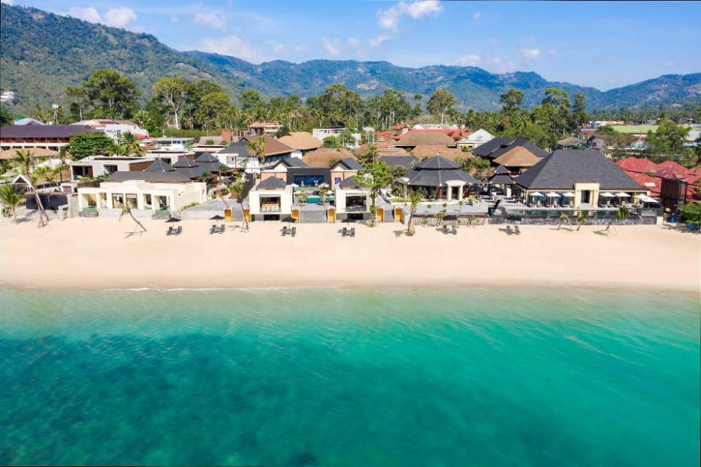 Pavilion Samui Villas & Resort