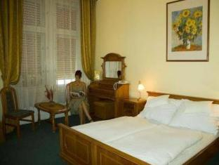 City Hotel Unio Budapest - Guest Room
