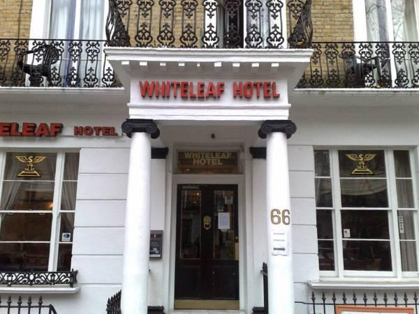 The Whiteleaf Hotel London