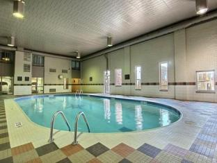 Great Northern & Conference Center Hotel Sault Sainte Marie (ON) - Swimming Pool