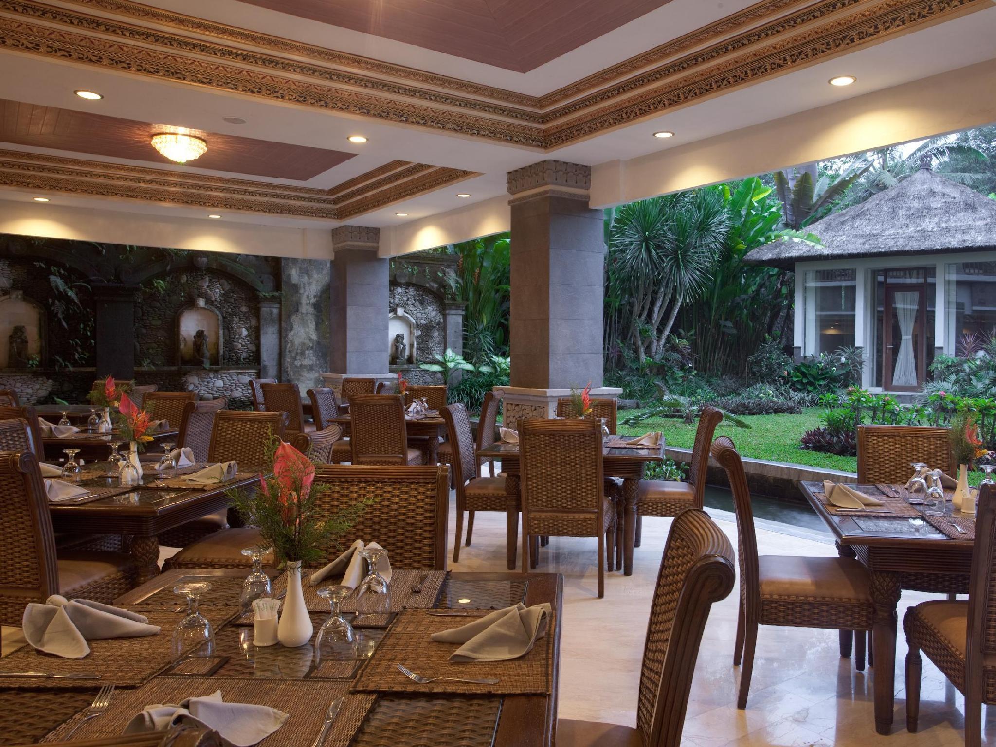 Rijasa Agung Resort and Villas