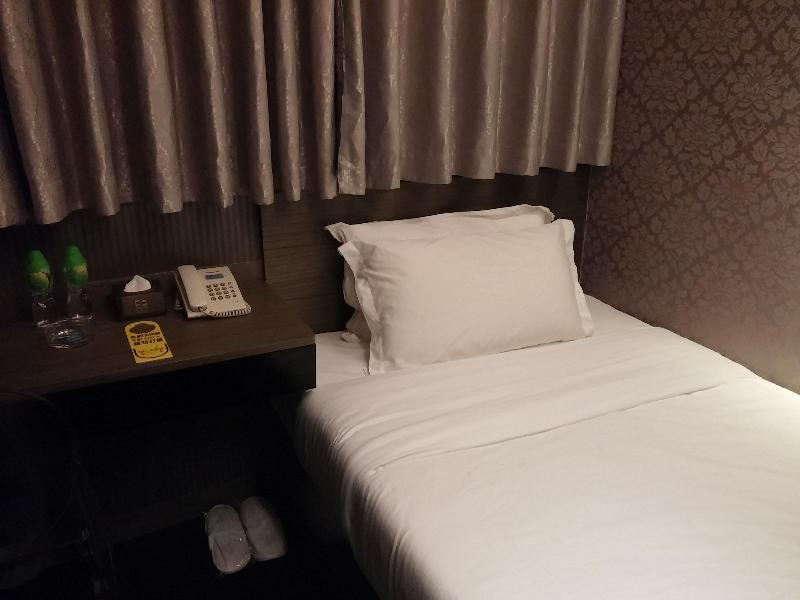 Linn Hotel - Lan Kwai Fong