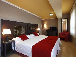 Congreso Hotel PayPal Hotel Santiago De Compostela