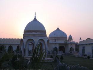 Hotel Raj Mahal - Orchha