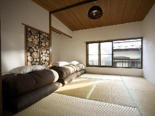 Onsen guest house HAKONE TENT image