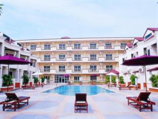 LK Paragon Place Pattaya Hotel