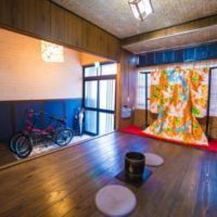 Bettei Rin Guest House