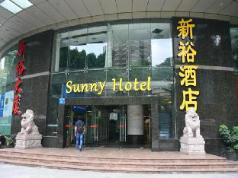 Sunny Hotel, Guangzhou