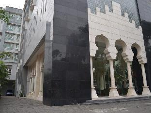 Amazing Koetaradja Jakarta Hotel