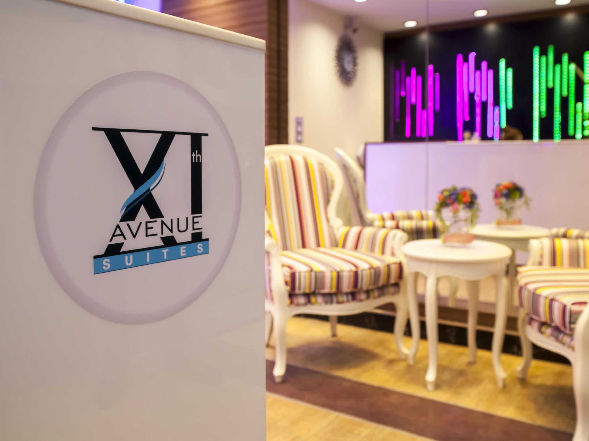 Eleven Avenue Suites15