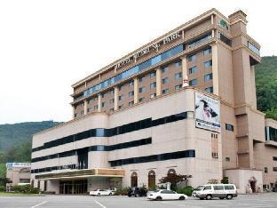 Mudeung Park Hotel