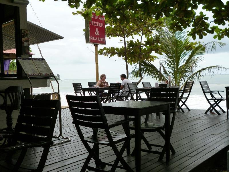 โรงแรมมายา เกาะลันตา