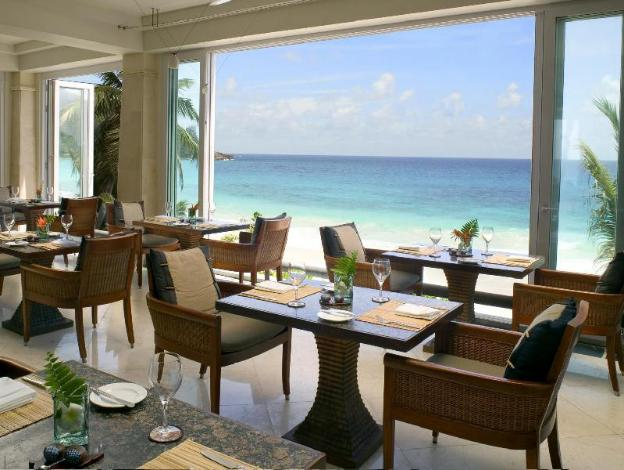 Banyan Tree Seychelles Resort and Spa - Image2