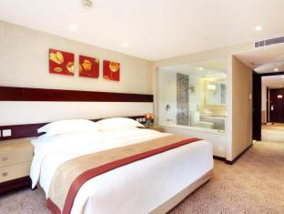 Casa Real Hotel Macau - Double Bed Room