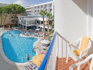 Best PayPal Hotel in ➦ Costa Brava y Maresme: Gran Hotel Reymar