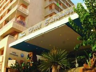 Hotel Entremares Termas Carthaginesas