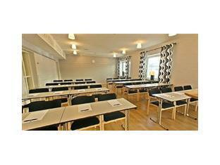 Quality Hotel Statt Skelleftea - Meeting Room