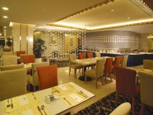 Golden Dragon Hotel Macao - Restaurang