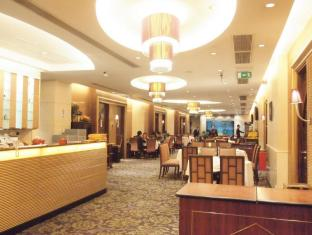 Golden Dragon Hotel Macao - Restaurace