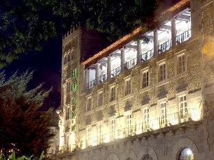 Hotel Compostela PayPal Hotel Santiago De Compostela