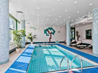 Holiday Inn Vinogradovo Hotel Moscow - Swimming Pool