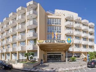Hotel Oasis Tossa PayPal Hotel Tossa de Mar