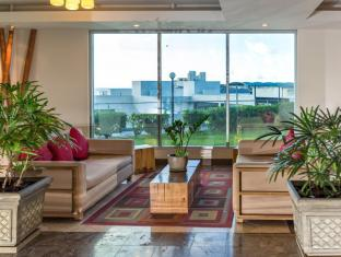 Oceanview Hotel & Residences Guam - notranjost hotela