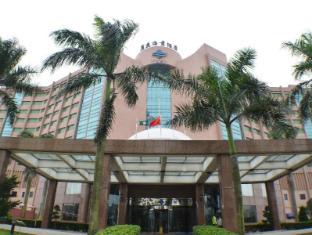 Pousada Marina Infante Hotel Macao