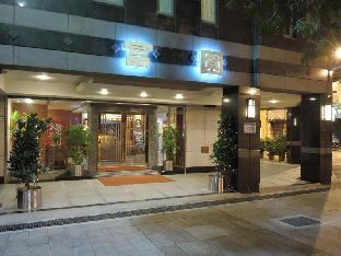 リッチ ガーデン ホテル4