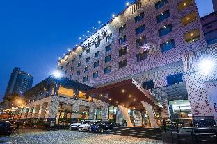 タイナン ホテル1