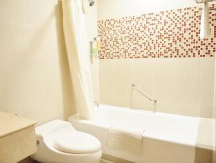 Taipa Square Hotel Macao - Bad