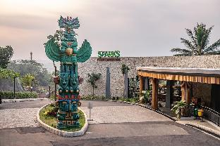 Sparks Forest Adventure Sukabumi