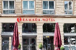 Get Promos Ramada by Wyndham Frankfurt City Centre & Financial District