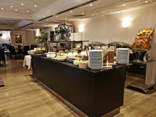 Hotel Neptun Copenhague - Restaurant