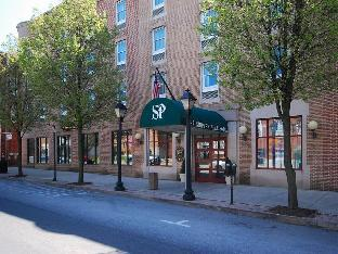 Magnuson Hotels Hotel in ➦ Shippensburg (PA) ➦ accepts PayPal