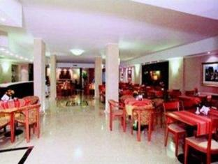 格朗酒店 布宜诺斯艾利斯 - 大厅