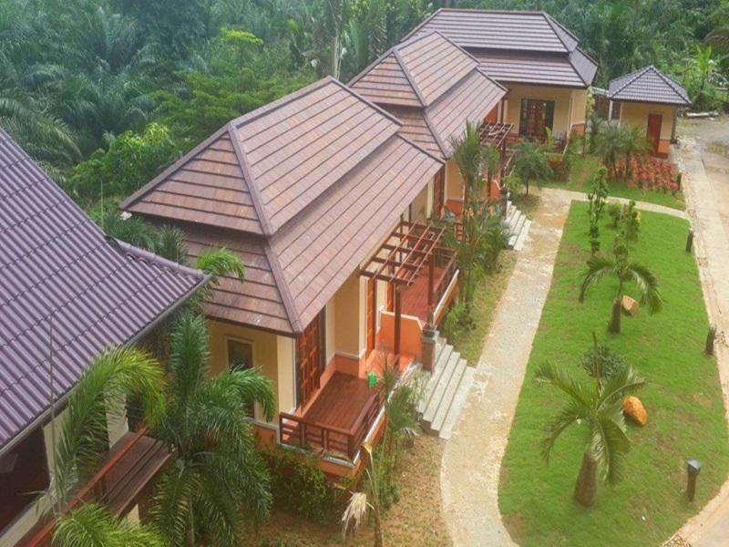 Palms Hill Resort Phang Nga,ปาล์มฮิลล์ รีสอร์ท พังงา