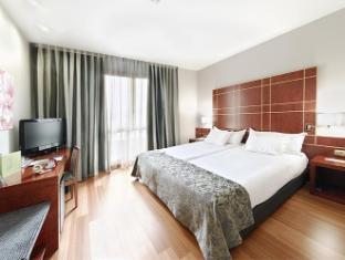 Reviews Silken Reino De Aragon Hotel