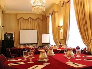 Plaza Hotel Buenos Aires Buenos Aires - Sala de reunions