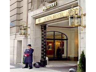 Plaza Hotel Buenos Aires Buenos Aires - Entrada