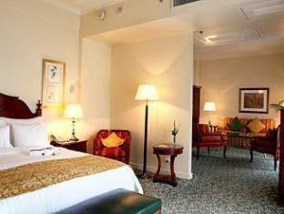 Plaza Hotel Buenos Aires Buenos Aires - Habitació
