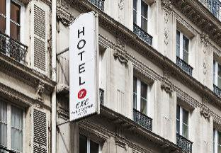 Coupons Exe Paris Centre Hotel