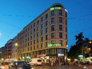 Reviews Ibis Styles Hotel Berlin Mitte