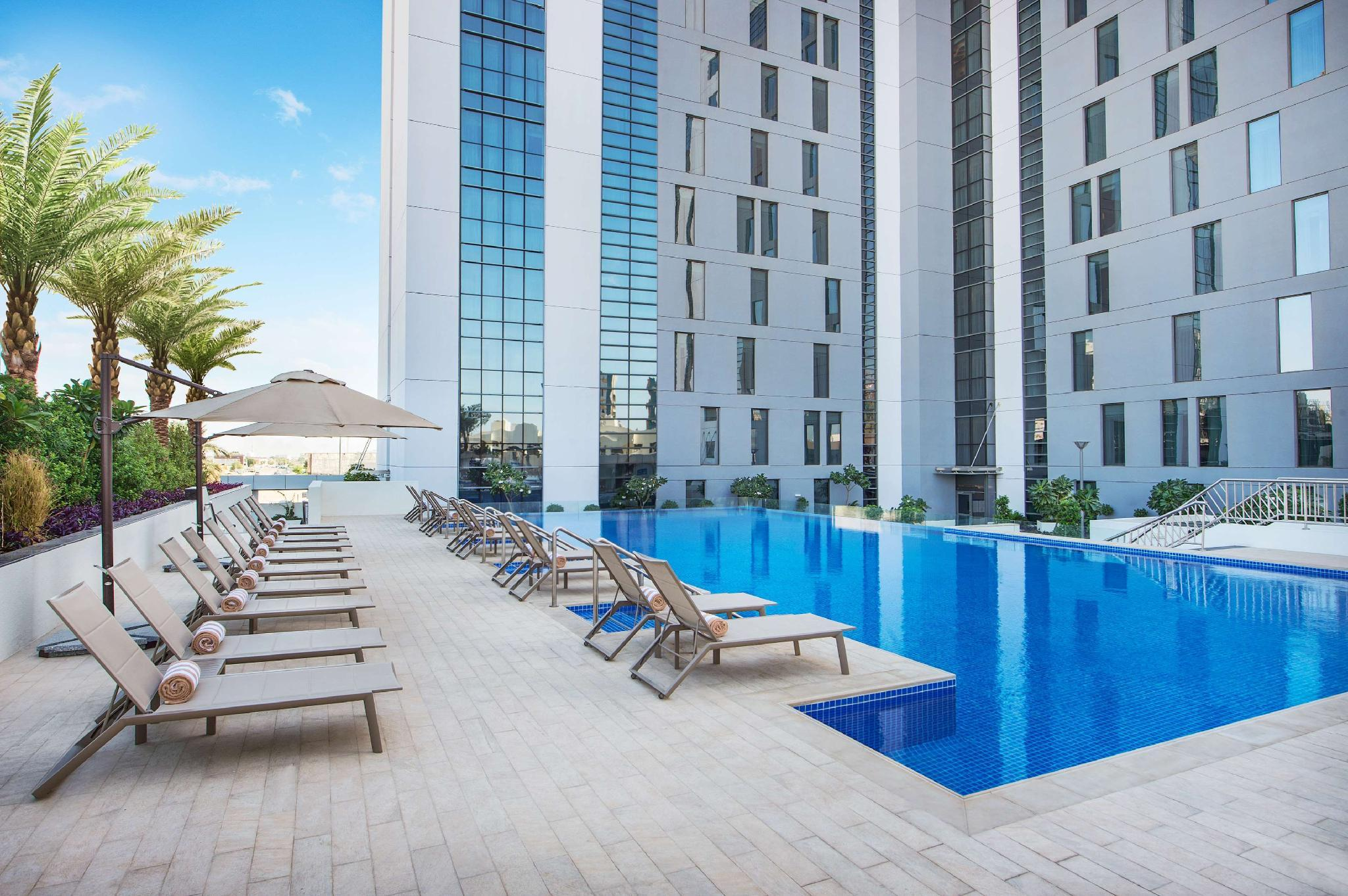 Hampton by Hilton Dubai Airport – Dubai 4