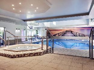 Booking Now ! Mercure Shrewsbury Albrighton Hall Hotel and Spa