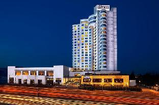 Booking Now ! Divan Istanbul Asia Hotel