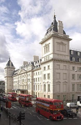 Hilton Paddington Hotel