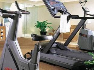 Park Hyatt Toronto Toronto (ON) - Fitness Room